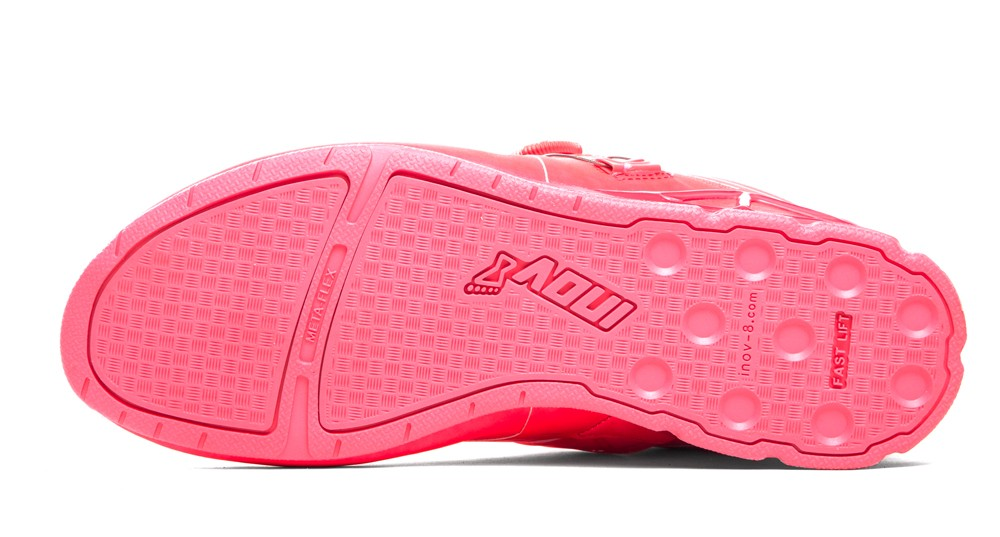 review inov 8 fastlift 370 boa weightlifting shoes