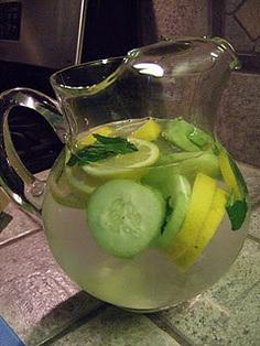 water cucumber