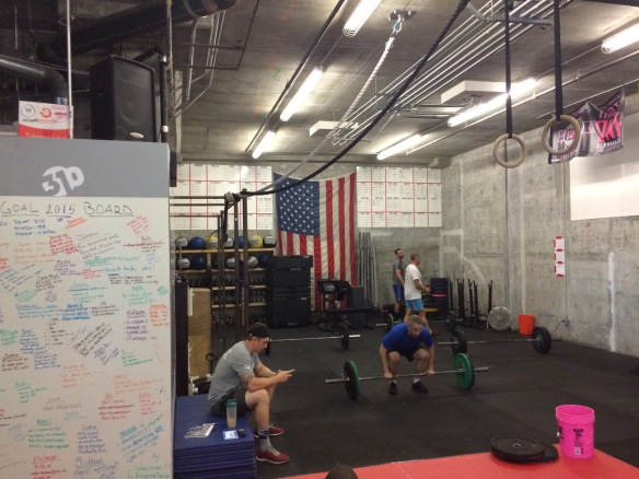 CrossFit 310 (Redondo Beach, CA)